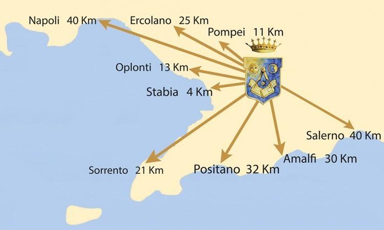 mappa_distanze