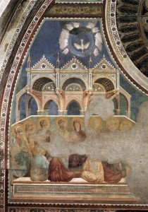 Giotto_di_Bondone_-_Scenes_from_the_New_Testament_-_Pentecost_-_WGA09155